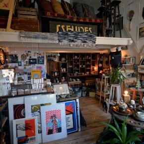 csendes concept store - Sales points / Retailers